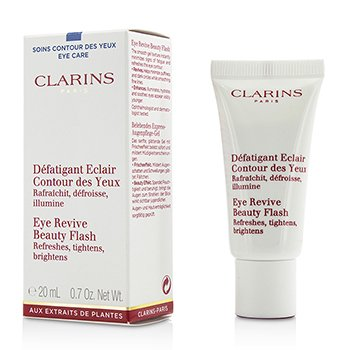 Clarins Beauty Flash Eye Revive (ojos)  20ml/0.7oz