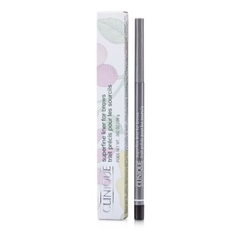 Clinique Superfine Brow Liner - #04 Black Brown  -