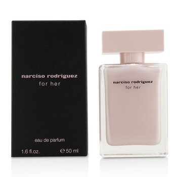 Narciso Rodriguez For Her Eau De Parfum Spray  50ml/1.7oz