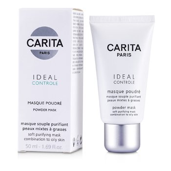 Carita Ideal Controle Powder Mask ( Piel Mixta a Grasa )  50ml/1.69oz