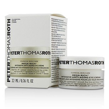 Peter Thomas Roth Mega Rich Intensive Anti-Aging Cellular Eye Cream  22g/0.76oz
