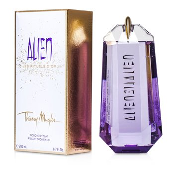 Thierry Mugler Alien Radiant Gel de Ducha  200ml/6.8oz