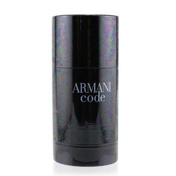 ジョルジオアルマーニ アルマーニ コード アルコールフリー デオドラントスティック  75g/2.6oz