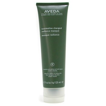 Aveda Tourmaline Charged Radiance Mask M�scara Facial Revitalizante  125ml