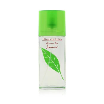 Elizabeth Arden Green Tea Summer Туалетная Вода Спрей  100ml/3.3oz
