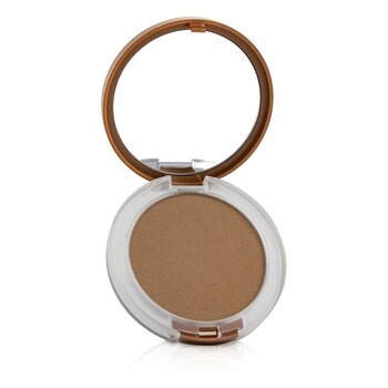 Clinique Brązujący puder prasowany True Bronze Pressed Powder Bronzer - No. 02 Sunkissed  9.6g/0.33oz