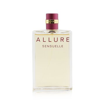 Chanel Allure Sensuelle Eau De Parfum Spray  100ml/3.4oz
