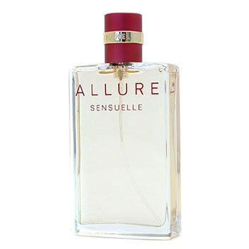 Chanel Allure Sensuelle ��������������� ���� �����  50ml/1.7oz