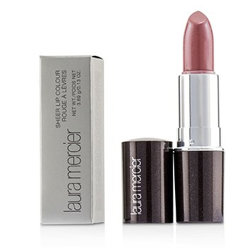 Laura Mercier Lip Colour - Bare Lips (Sheer)  3.5g/0.12oz