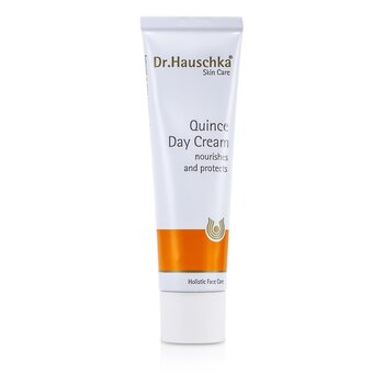 Dr. Hauschka Quince Day Cream (For Normal, Dry & Sensitive Skin)  30g/1oz