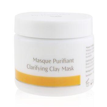 Dr. Hauschka Cleansing Clay Máscara facial  90g/3.17oz