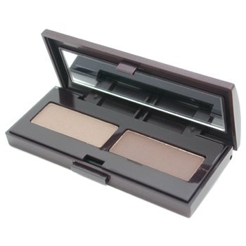 Laura Mercier Brow Powder Duo - Deep Blonde  3.4g/0.12oz