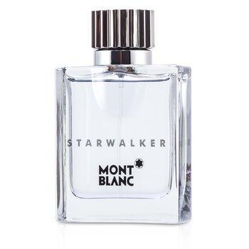Mont Blanc Starwalker Eau De Toilette Spray  50ml/1.7oz