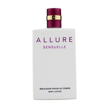 Chanel Allure Sensuelle Body Lotion  200ml/6.8oz