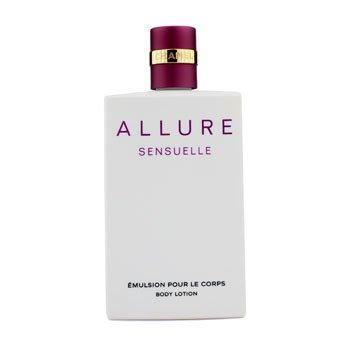 Chanel Allure Sensuelle Losion Tubuh  200ml/6.8oz