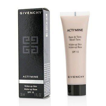 Givenchy Bază de Machiaj Mină Activă SPF15 - # 6 Piersică Energizantă  30ml/1oz