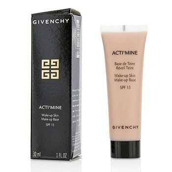 Givenchy Baza pod makijaż Acti' Mine Make Up Base SPF15 - #5 Acti Mango  30ml/1oz