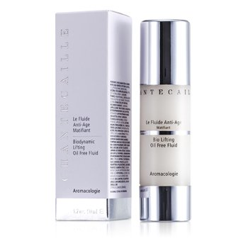 Chantecaille Biodynamic Lifting Oil-Free Fluid - Fluido Matificante Lifting  50ml/1.7oz