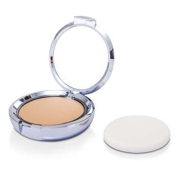 Chantecaille Base Maquillaje Crema/Polvos Compacta - Camel  10g/0.35oz
