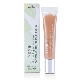 Clinique All About Konsilor Mata - #03 Light Petal  10ml/0.33oz