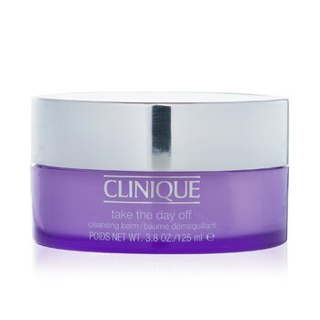 Clinique Take The Day Off Cleansing Bálsamo - Bálsamo Limpiador Día  125ml/3.8oz