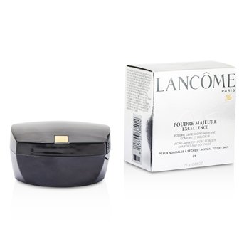 Lancome Puder sypki Poudre Majeur Excellence Micro Aerated Loose Powder - No. 01 Translucide  25g/0.88oz