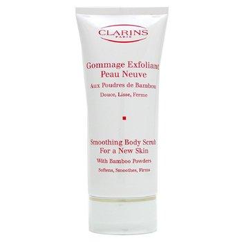 Clarins Smoothing Body Scrub For a New Skin  200ml/6.9oz