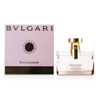 Bvlgari Rose Essentielle Eau De Parfum Spray  50ml/1.7oz