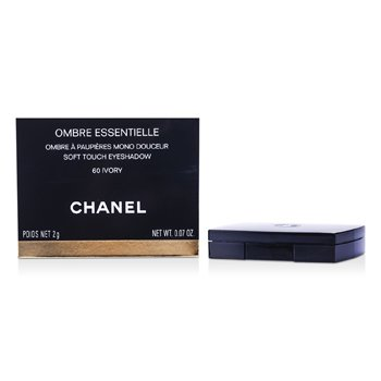 Chanel Sombra - Ombre Essentielle Soft Touch Sombra - No. 60 Marfim  2g/0.07oz