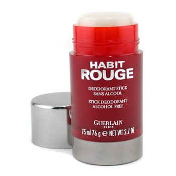 Guerlain Habit Rouge Deodorant Stick  23549  75ml/2.5oz