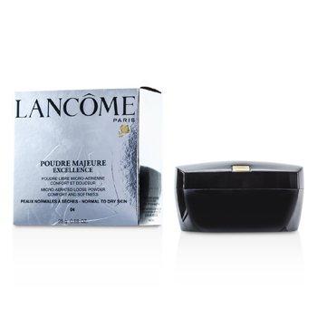 Lancome Poudre Majeur Excellence Micro Aerated Phấn Bột Mịn Hoàn Hảo - No. 04 Peche Doree  25g/0.88oz
