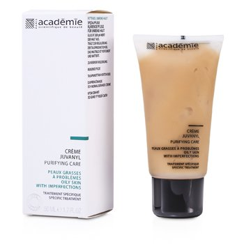 Academie Hypo-Sensible Cuidado Purificante  50ml/1.7oz