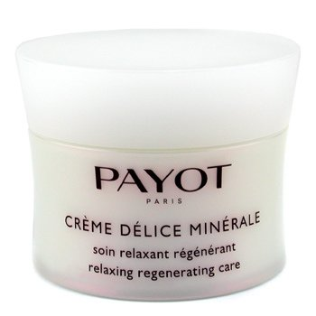 Payot Creme Vitalite Minerale Creme Delice Minerale Relaxing Regenerating Care  200ml/7.2oz