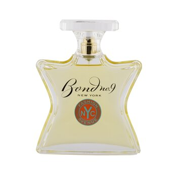 Bond No. 9 Fashion Avenue Eau De Parfum Spray  100ml/3.3oz