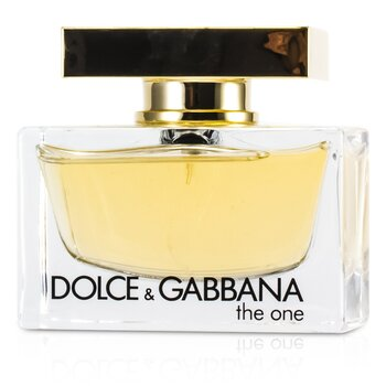 Dolce & Gabbana The One Eau De Parfum Spray  75ml/2.5oz