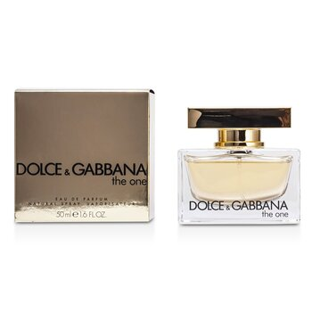 Dolce & Gabbana The One Eau De Parfum Spray  50ml/1.7oz
