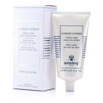 Sisley Botanical Confort Extreme Crema Corporal ( �reas muy Secas)  150ml/5.2oz