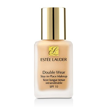 Estée Lauder Base liquida Double Wear Foundation Spf 10 - No. 12 Desert Bege (2N1)  30ml/1oz