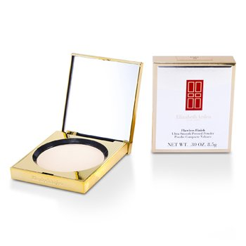 Elizabeth Arden Pó Compacto Flawless Finish Ultra Smooth - # 02 Light  8.5g/0.3oz