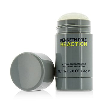 Kenneth Cole Reaction Deodorant Solid  75g