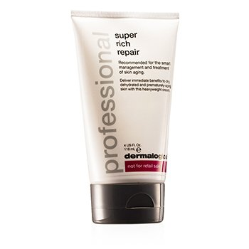 Dermalogica Age Smart Super Rich Repair (Salon Size)  119ml/4oz
