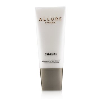 Chanel Allure After Shave Moisturizer  100ml/3.3oz