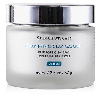 Skin Ceuticals Máscara Blanqueadora Arcilla  60ml/2oz