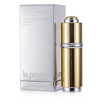 La Prairie Cellular Radiance Concentrate Pure Gold  30ml/1oz