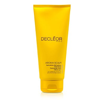 Decleor Perfect Sculpt - Gel Creme Firmador Natural Glow  200ml/6.7oz