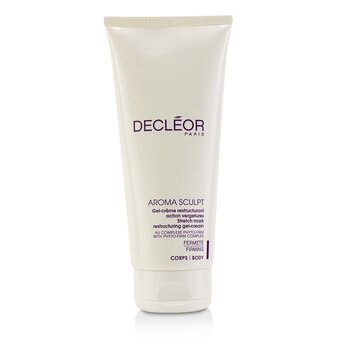 Decleor Perfect Sculpt - Stretch Mark Restructuring Gel Creme - Creme ( Salon Size )  200ml/6.7oz