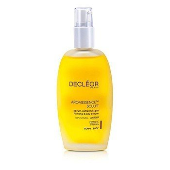 Decleor Aromessence Sculpt Firming Body Concentrate ( Salon Packaging ) Creme modelador concentrado  100ml/3.3oz