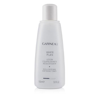Gatineau Tônico White Plan Skin Lightening Softening  150ml/5oz