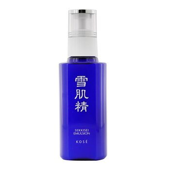 Kose Sekkisei Emulsion  140ml/4.7oz