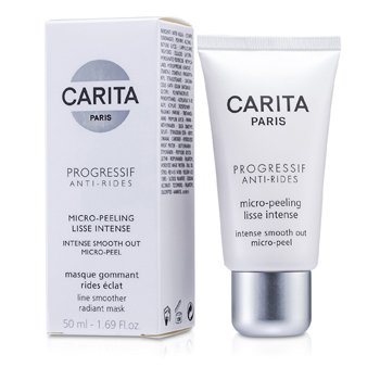 Carita Progressif Anti-Rides Intense Smooth Out Micro Peel  50ml/1.7oz